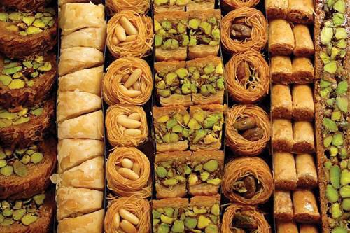 Variatie van Snacks – Papa Yo, kookt voor jou!